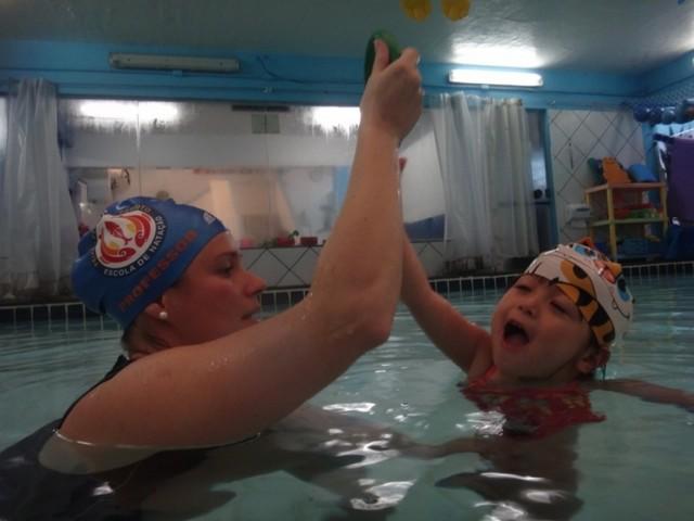 Hidroterapia para Bebê Preço Cidade Jardim - Hidroterapia para Gestantes