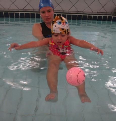 Hidroterapia Paralisia Cerebral Saúde - Hidroterapia para Gestantes