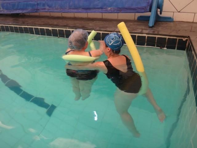 Onde Encontrar Hidroterapia para Coluna Lombar Higienópolis - Hidroterapia para Gestantes