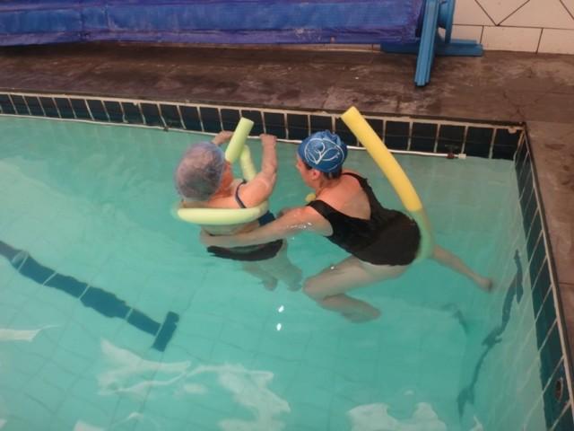 Onde Encontrar Hidroterapia para Joelho Campo Belo - Hidroterapia para Gestantes