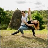 aula de dança de salão em casal Campo Belo
