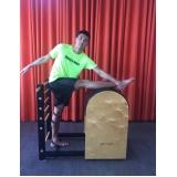 aula de pilates para iniciantes Jardim Paulistano