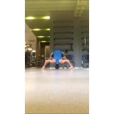 aula de yoga intermediário Saúde