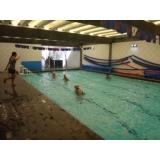 aulas de hidroginástica exercícios Campo Belo
