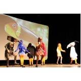 escola de dança sapateado