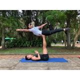 aulas de yoga para iniciantes Liberdade
