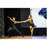 dança de salão bolero preço Glicério