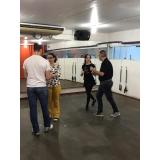 dança de salão bolero valor Ibirapuera