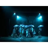 escola de dança sapateado Cidade Jardim