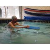 escola de natação e ginástica preço Bela Vista