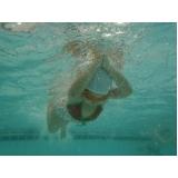 escola de natação e ginástica Morumbi