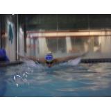 escola de natação para competição preço Brás