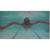 escola de natação e hidroginástica