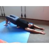fisioterapia e natação