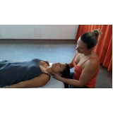 fisioterapia para coluna cervical