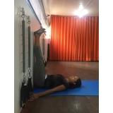 fisioterapia para coluna Glicério