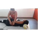 fisioterapia para gestantes Santa Cecília