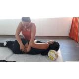 fisioterapia para gestantes Ibirapuera