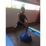 fisioterapia para joelho Jockey Club