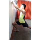 fisioterapia para tornozelo preço Cidade Jardim