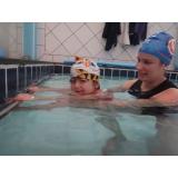 hidroterapia para autismo