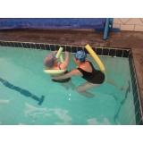 hidroterapia para coluna