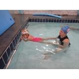 hidroterapia para autismo Brás