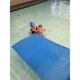 hidroterapia para bebê Jockey Club