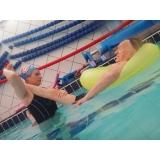 hidroterapia para idosos Santa Efigênia