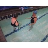 hidroterapia para joelho Jardim Europa