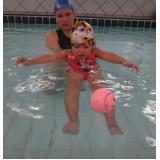 hidroterapia paralisia cerebral Glicério