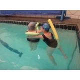 onde encontrar hidroterapia para a coluna Centro