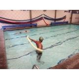 onde encontrar hidroterapia para atletas Ibirapuera