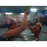 onde encontrar hidroterapia para autismo Campo Belo