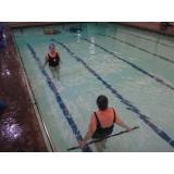 onde encontrar hidroterapia para coluna Brooklin