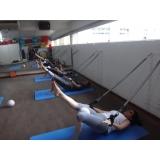 onde encontro aula de pilates avançado Liberdade