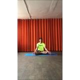 onde encontro aula de yoga Jardim Europa