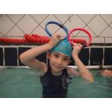 onde fazer aula de natação avulsa Brooklin