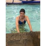 onde fazer aula de natação e hidroginástica Vila Buarque