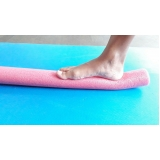 orçamento de fisioterapia para tornozelo Luz