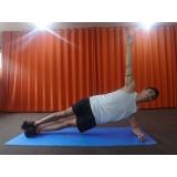 personal trainer para treinamento funcional Luz