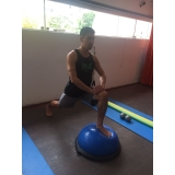 personal trainer para atletas
