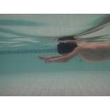 quanto custa aula de natação para iniciantes Luz