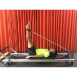 quanto custa aula de pilates avançado Itaim Bibi