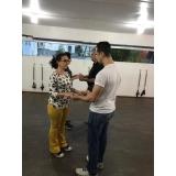 quanto custa dança de salão casal Jardim Paulistano