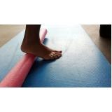 quanto custa fisioterapia para tornozelo Liberdade